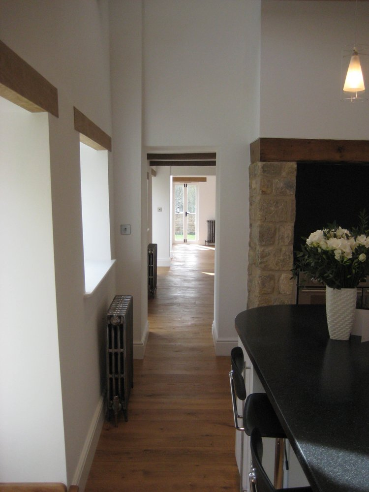 West St Kingsclife Interior 01-Waterland