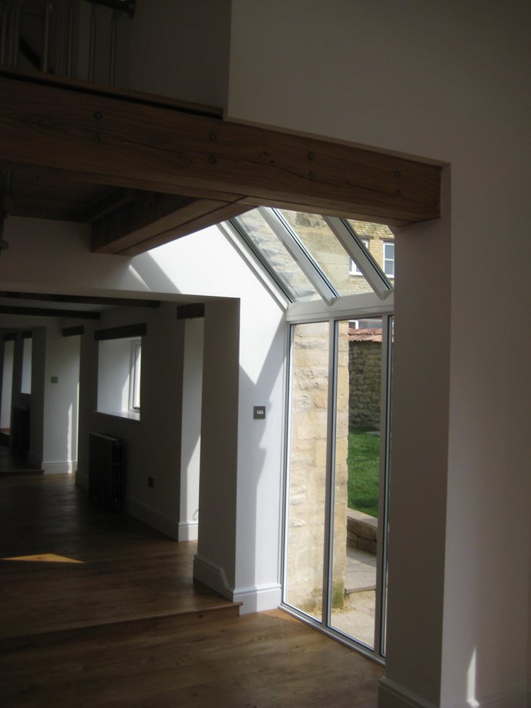 West St Kingsclife Interior 06-Waterland